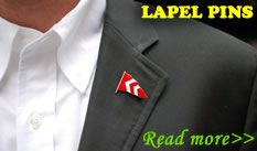 lapel pin makers in Nigeria
