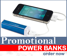 promotional power bank printers in Nigeria