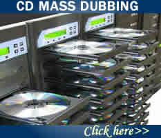 duplicate and mass dub your CD/ DVD in Lagos Nigeria