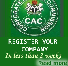 we register business names in Nigeria