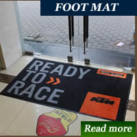 branded floor mat production in nigeria