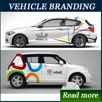 car branding company in lagos