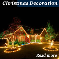 Cost of Christmas decoration service in Lagos Nigeria