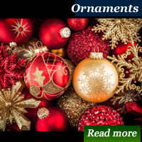 Christmas ornaments supply in lagos
