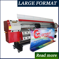 Large format printing company in Nigeria