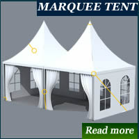 marquee dealer in Lagos, Nigeria