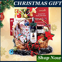 Christmas gift hampers suppliers nigeria