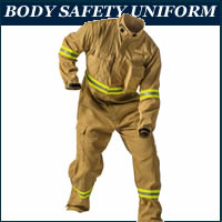 body protection vest nigeria