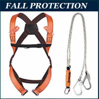 fall protection ppe in Lagos, Nigeria