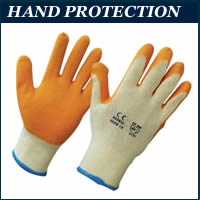 hand gloves in Lagos, Nigeria