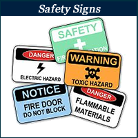 safety signs cost in nigeria