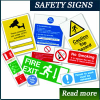safety signs company in lagos