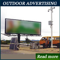 outdoor advertising company in Nigeria