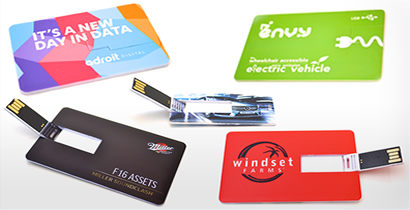 Eloquent Touch Media Credit Card Usb Flashdrive Company Lagos
