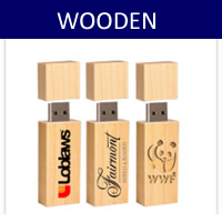 branded wooden usb flash drive in Lagos, Nigeria