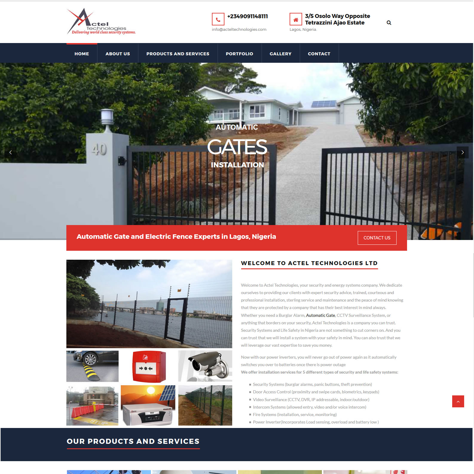 top web designers in Oregun Road