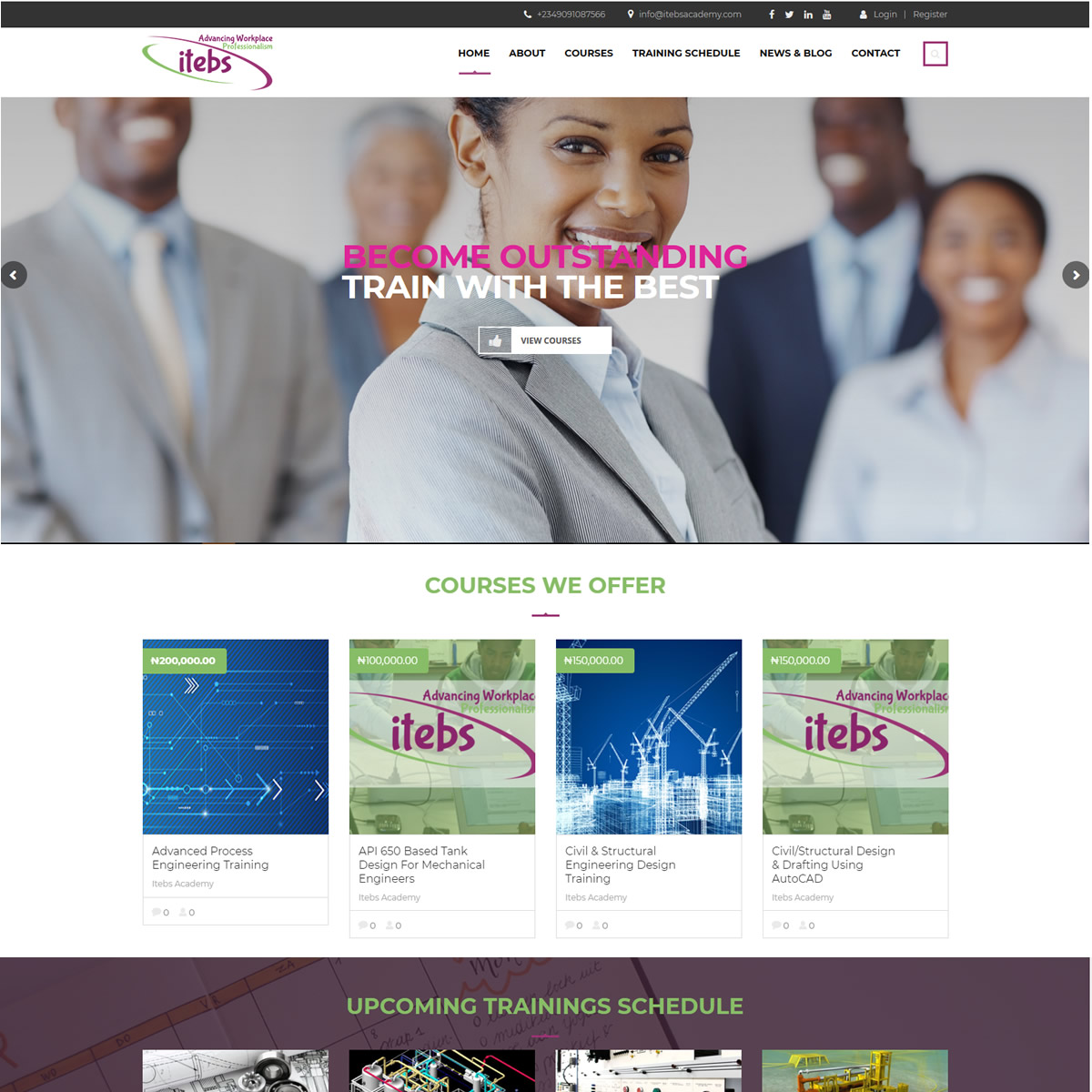 list of web design agencies in nigeria